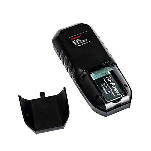OBDSTAR RT100 Funk-Tester Frequenz//Infrarot 320 MHz 434 MHz 868 MHz IR kann Frequenz 300 MHz