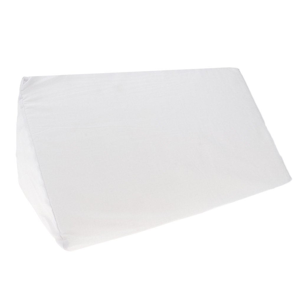 Multi Bed Wedge Pillow with Removable Cover Lower Back Pain Sore Relief and Helps Correct Posture