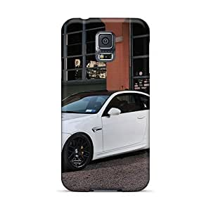 Hot New Bmw M3 E92 White Cases Covers For Galaxy S5 With Perfect Design