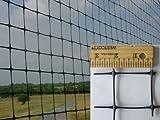Tenax C Flex P Deer Fence, 7.5 by 164-Feet