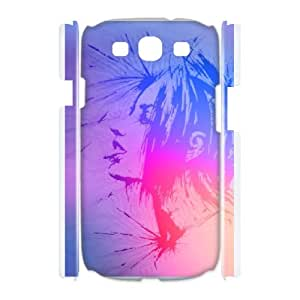 Abstract Samsung Galaxy S3 I9300 Phone Case , Designed With Durable Material , Perfectly Fit Your Smartphone.