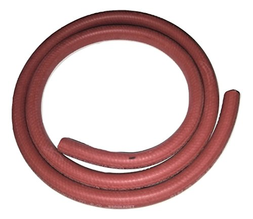 HBD Thermoid Premium Heater Hose 6 Feet Length x 5/8 Inch Inside Diameter