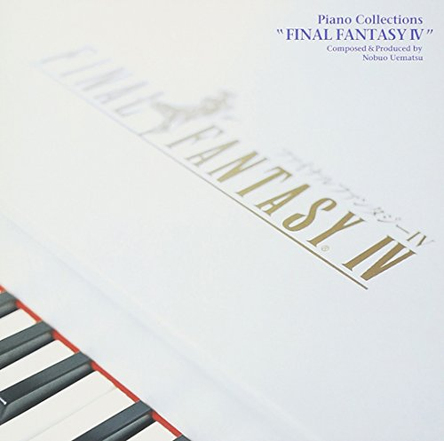 Final Fantasy IV: Piano Collections