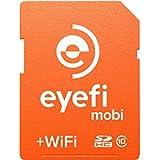 Eye-Fi Mobi 4 GB Secure Digital High Capacity (SDHC) mobi 4GB FF