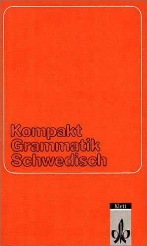 Kompaktgrammatik Schwedisch