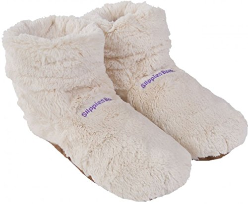 Greenlife Warmies Fußwärmer beige Größe 37 - 42 en2FlHlfVu