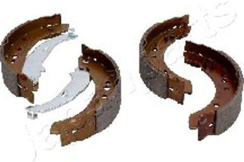 Bremsbacken Set Hinten Japanparts Bremstrommeln