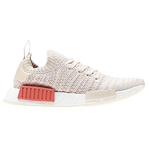 (アディダス) adidas Originals レディース ランニング?ウォーキング シューズ?靴 NMD R1 STLT Primeknit [並行輸入品]