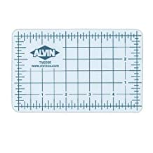 Alvin TM2242 Cutting Mat Translucent 30x42