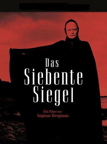 Das siebente Siegel Film
