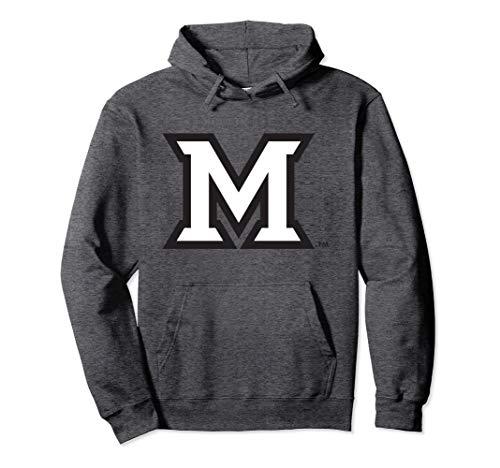- Miami University MU RedHawks NCAA Hoodie 05MU-1