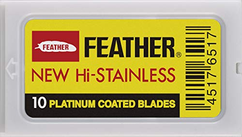Buy de safety razor blades
