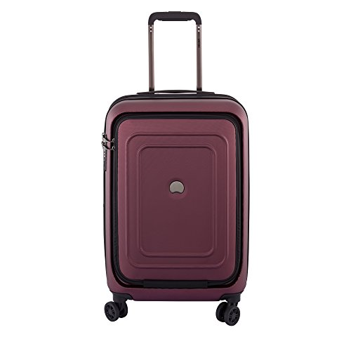 DELSEY Paris Luggage Cruise Lite Hardside 21