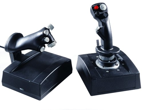 Thrustmaster Hotas Cougar PC Flight Stick