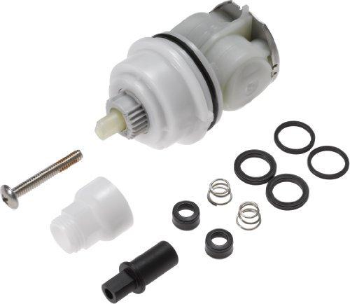 Delta Faucet Cartridge Single Handle (Delta Monitor 1500 Series Shower Faucet Repair)