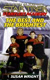 Front cover for the book The Best and the Brightest by Susan Wright