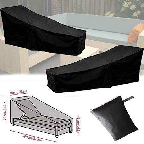 Recliner Slipcovers
