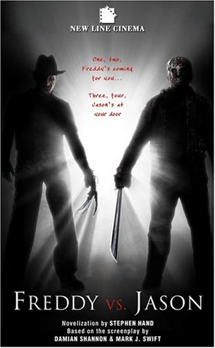 Read Online Freddy vs. Jason (New Line Cinema) PDF