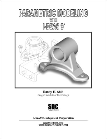 Download Parametric Modeling With I-Deas 9 PDF