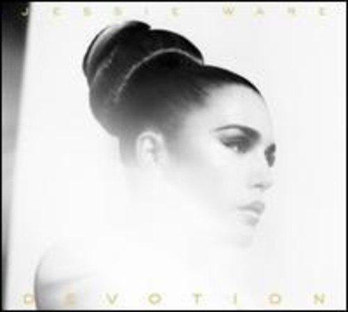 CD : Jessie Ware - Devotion: Limited Digipak (CD)