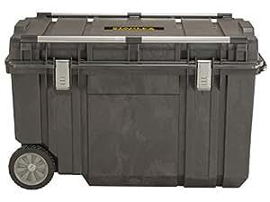 stanley fmst1 75531 arcon de transporte 240l fatmax bricolaje y herramientas. Black Bedroom Furniture Sets. Home Design Ideas