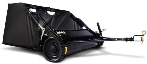 Agri-Fab 45-0331 38-Inch Tow Lawn Sweeper