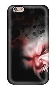 Excellent Design Vampire Phone Case For Iphone 6 Premium Tpu Case
