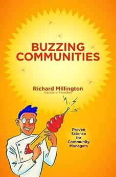 Buzzing Communities by [Millington, Richard]