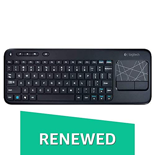 touch pad keyboard - 2