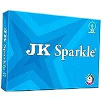 JK Sparkle Paper - A4 Size, 70 GSM, 1 Ream (500 Sheets)