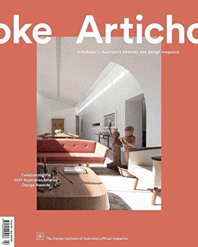 Artichoke : Interior Architecture and Design : Ac PDF