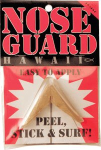 Nose Guard Kit - 4