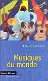 Musiques du monde par Azoulay