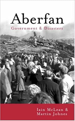 Book Aberfan: Government and Disasters