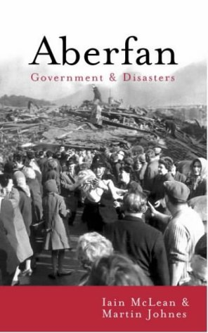 Aberfan  Government And Disasters