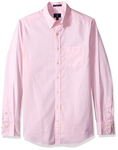 100% Cotton Washed Oxford - 7