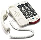 Clarity - Amplified Big Button Phone Black Keys