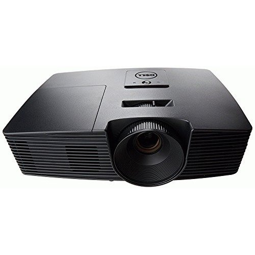 Dell Front Projector (Dell P318S 3D Ready DLP Projector)