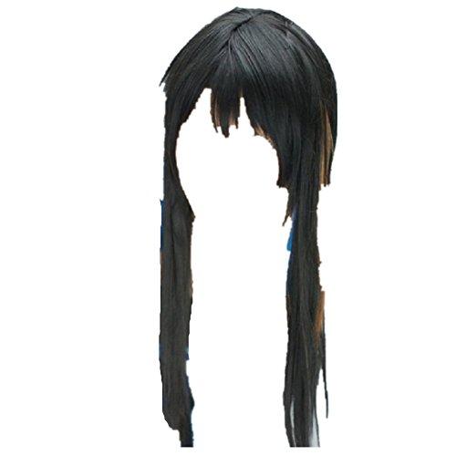 Final Fantasy VIII Rinoa Heartilly cosplay costume wig
