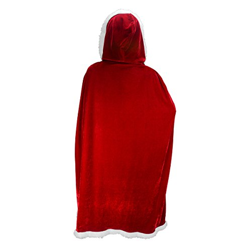Costume Hooded 47