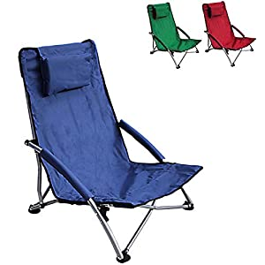 41KZKm34fRL._SS300_ Folding Beach Chairs For Sale