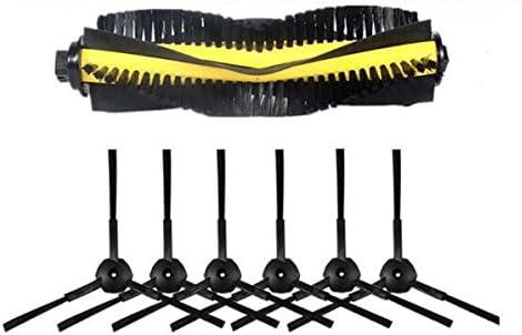 YTT 7 piezas / set ilife v7s pro robot kit de piezas aspiradora ...