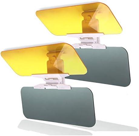 SAILEAD Extender Anti Glare Anti Dazzle Windshield product image