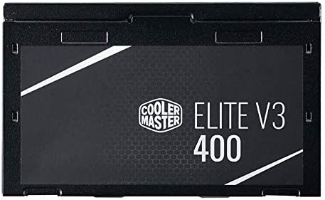 Cooler Master Elite V3 MPW-4001-ACAAN1 Power Supply