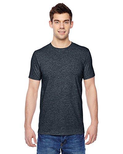 Fruit of the Loom 4.7 oz. 100% Sofspun Cotton Jersey Crew T-Shirt (SF45R)