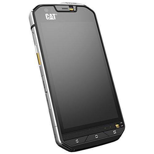 CAT PHONES S60 Rugged Waterproof Smartphone with integrated FLIR camera Top Price
