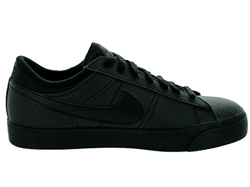 Nike Mens Match Supreme TXT Textile Trainers Antracite