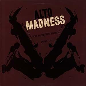 Alto Madness [Vinyl]