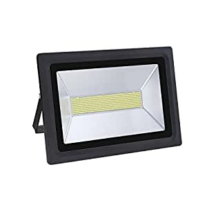 Solla 200w Led Flood Light Outdoor Security Lights 17600lm 960leds Daylight White 6000k
