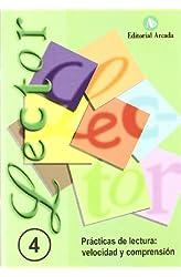 Descargar gratis Lector. Prácticas De Lectura - Cuaderno 4 en .epub, .pdf o .mobi